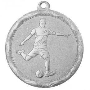 Медаль Футбол MZ 72-50S