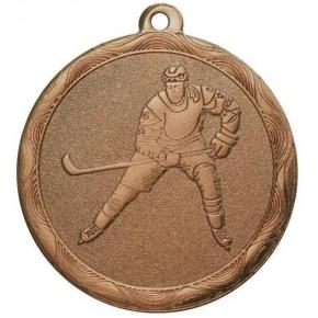 Медаль Хоккей MZ 74-50B