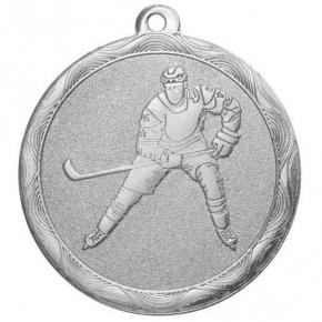 Медаль Хоккей MZ 74-50S