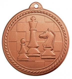 Медаль Шахматы MZ 80-50B