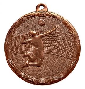 Медаль Волейбол MZ 81-50B