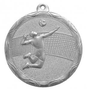 Медаль Волейбол MZ 81-50S