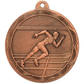 Медаль Бег MZ 83-50B