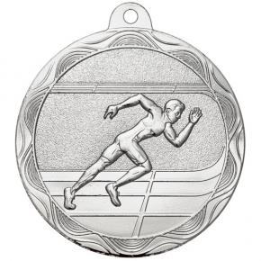 Медаль Бег MZ 83-50S