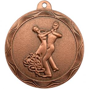 Медаль Танцы MZ 84-50B