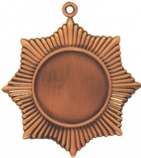 МЕДАЛЬ MD RUS 5014B